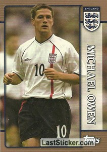 Michael Owen (The Team)
