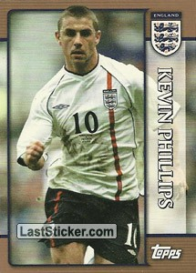 Kevin Phillips (The Team)