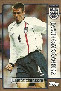 Jamie Carragher (The Team)