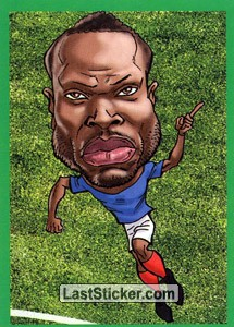William Gallas (Francuska)