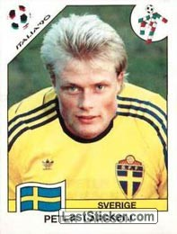 Peter Larsson (Group C - Sverige)