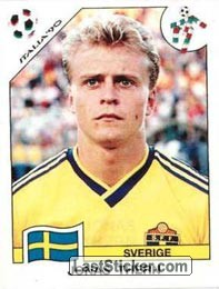 Jonas Thern (Group C - Sverige)