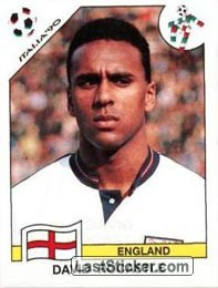 David Rocastle (Group F - England)