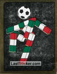 "FIFA World Cup ""Italia '90"" talisman (Intro)"