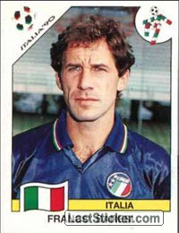 Franco Baresi (Group A - Italia)