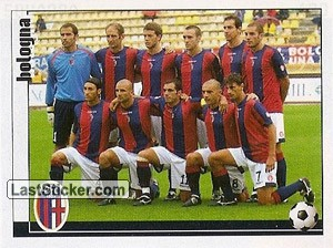 SQUADRA (Bologna Football Club 1909 s.p.a.)