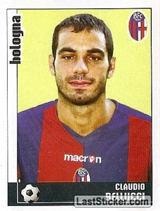 Claudio Bellucci (Bologna Football Club 1909 s.p.a.)