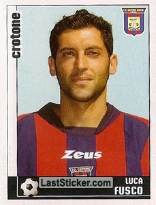 Luca Fusco (Football Club Crotone Calcio 1956 s.r.l.)