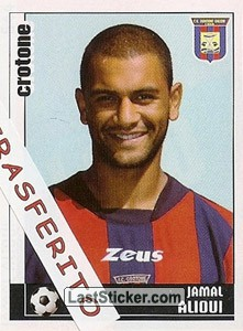 Jamal Alioui (Football Club Crotone Calcio 1956 s.r.l.)