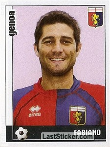 Fabiano (Genoa Cricket and Football club s.p.a.)