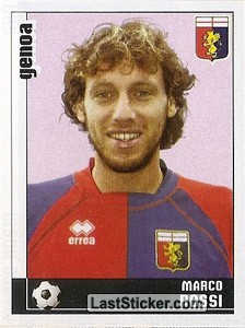 Marco Rossi (Genoa Cricket and Football club s.p.a.)