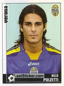Nico Pulzetti (Hellas Verona Football Club s.p.a.)