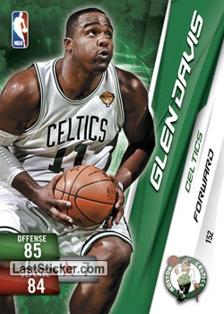 Glen Davis (Boston Celtics)