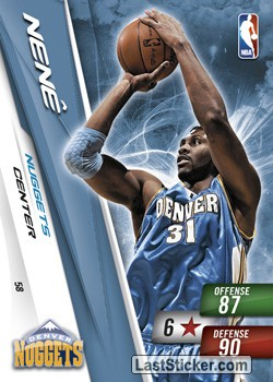 Nene (Denver Nuggets)