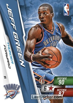 Jeff Green (Okclahoma City Thunder)