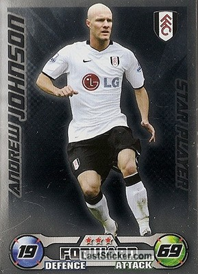 Andrew Johnson (Fulham)