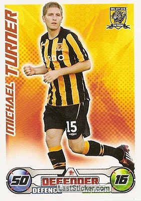 Michael Turner (Hull City)