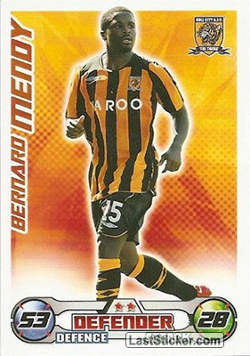 Bernard Mendy (Hull City)