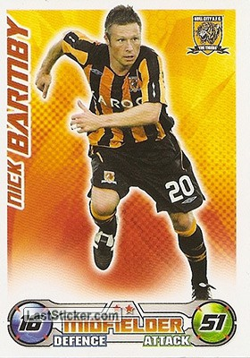 Nick Barmby (Hull City)