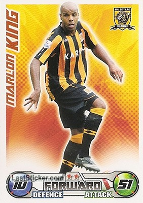 Marlon King (Hull City)