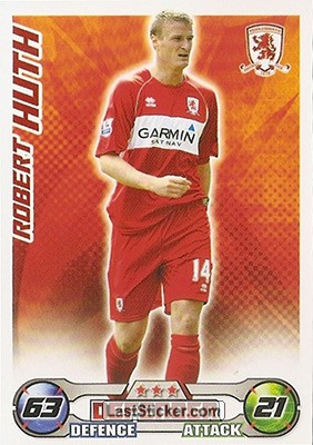 Robert Huth (Middlesbrough)