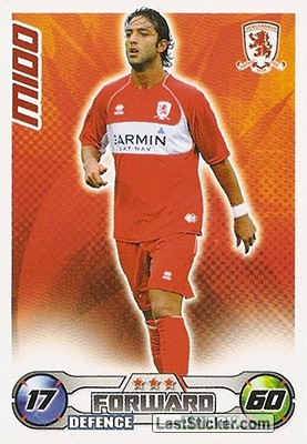 Mido (Middlesbrough)