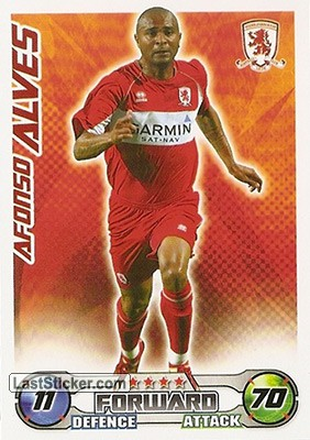 Afonso Alves (Middlesbrough)