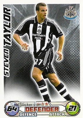 Styven Taylor (Newcastle United)