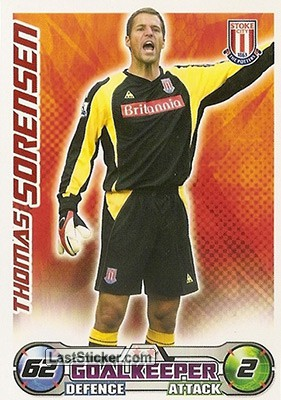 Thomas Sorensen (Stock City)