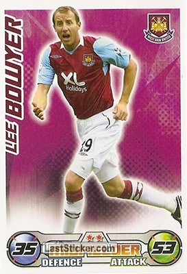 Lee Bowyer (West Ham United)