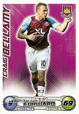 Craig Bellamy (West Ham United)