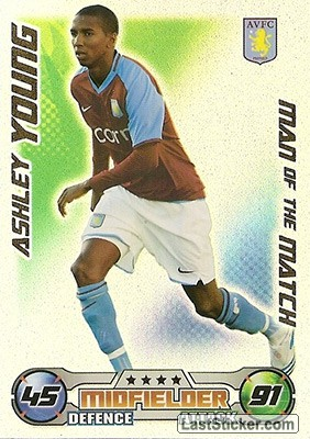Ashley Yang (Aston Villa)