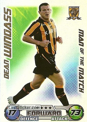 Dean Windass (Hull City)