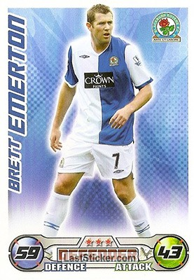 Brett Emeton (Blackburn Rovers)