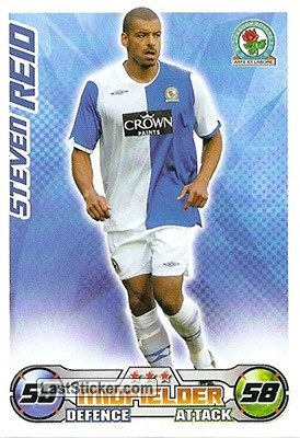 Steven Reid (Blackburn Rovers)