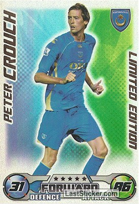 Peter Crouch (Portsmouth)
