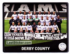 Derby County Team (Derby County)