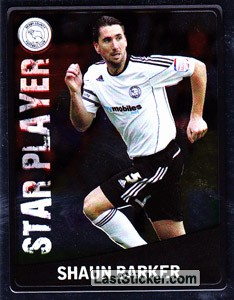 Shaun Barker (Derby County)