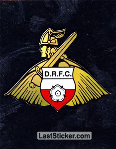 Doncaster Rovers Club Badge (Doncaster Rovers)