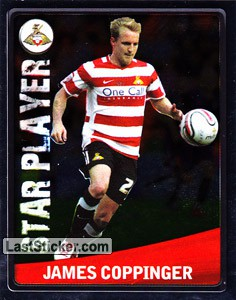 James Coppinger (Doncaster Rovers)
