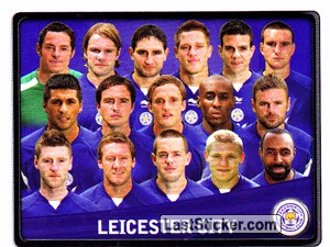 Leicester City Team (Leicester City)