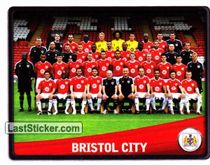 Bristol City Team (Bristol City)