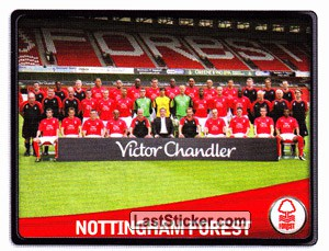 Nottingham Forest Team (Nottingham Forest)