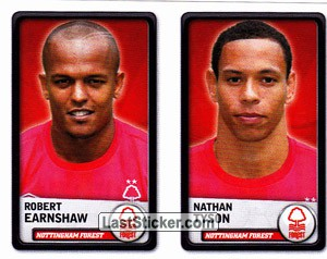 Robert Earnshaw/Nathan Tyson (Nottingham Forest)