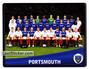 Portsmouth Team (Portsmouth)