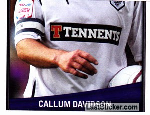 Callum Davidson (Preston North End)