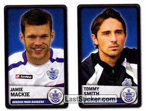 Jamie Mackie/Tommy Smith (Queens Park Rangers)