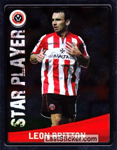 Leon Britton (Sheffield United)