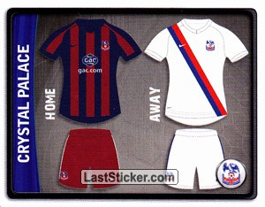 Crystal Palace Kit (Crystal Palace)