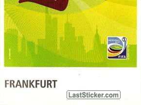 Frankfurt (Host Cities)